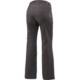 Haglöfs Niva Pants Women Slate